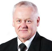 Alex Watson - Funeral Director