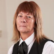 Lorraine Duncan - Funeral Arranger
